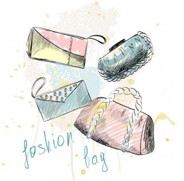 fashion  bags.