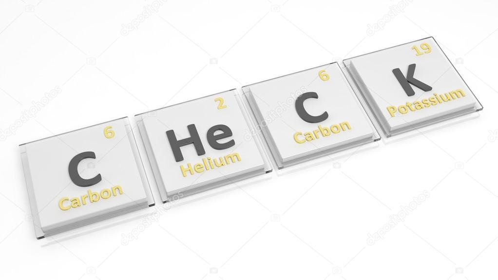 Tabla peridica de los smbolos de los elementos utiliza para tabla peridica de los smbolos de los elementos utiliza para formulario word check aislado en blanco foto de viperagp urtaz Images
