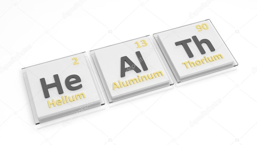 Tabla peridica de los smbolos de los elementos utilizados a word tabla peridica de los smbolos de los elementos utilizados a word de forma salud aislado en blanco foto de viperagp urtaz Choice Image
