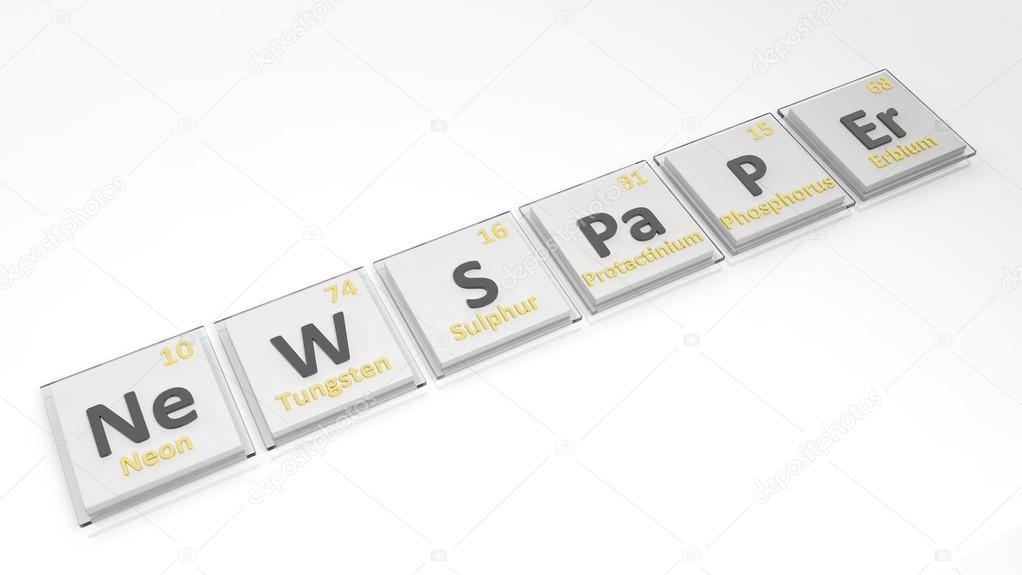 Tabla peridica de los smbolos de los elementos utilizados a word tabla peridica de los smbolos de los elementos utilizados a word de forma peridico aislado en blanco foto de viperagp urtaz Images