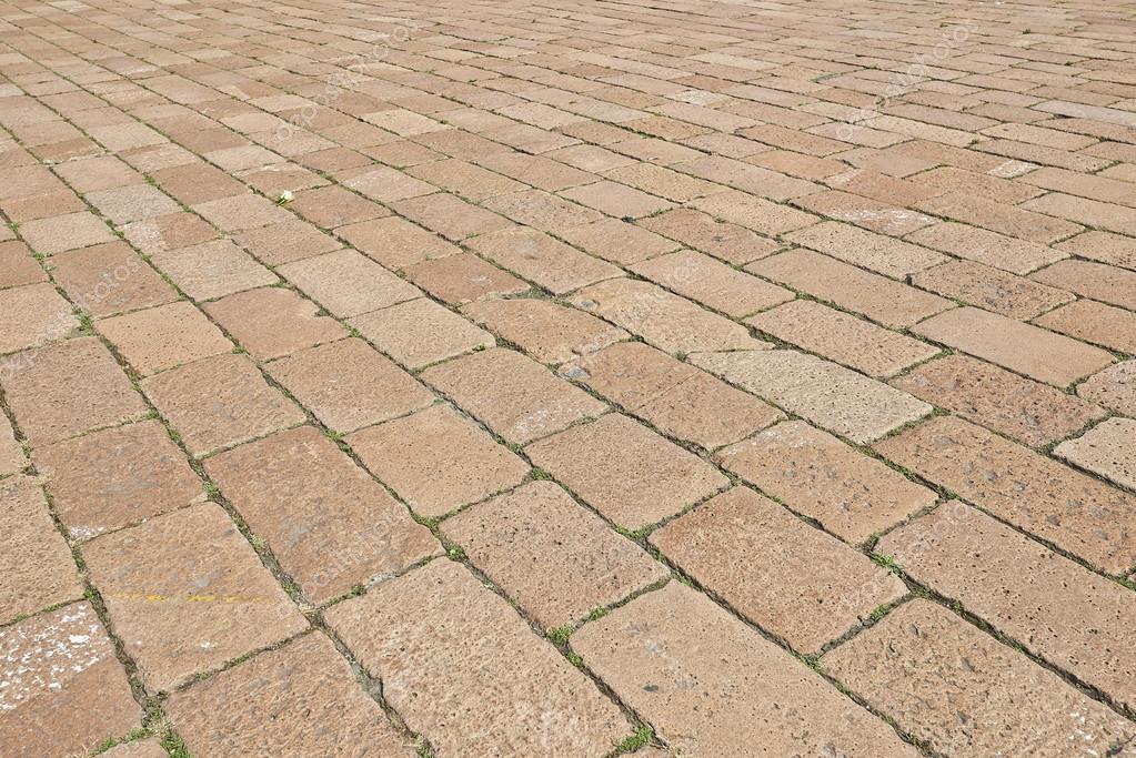 Block paving pattern — Stock Photo © Bombaert #76591913