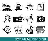 Fotografie Hotel und Reisen