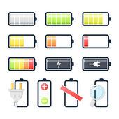 Photo Battery set