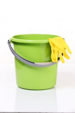 Cleaning service utensils
