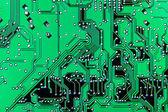 elektronikus nyomtatott áramkör