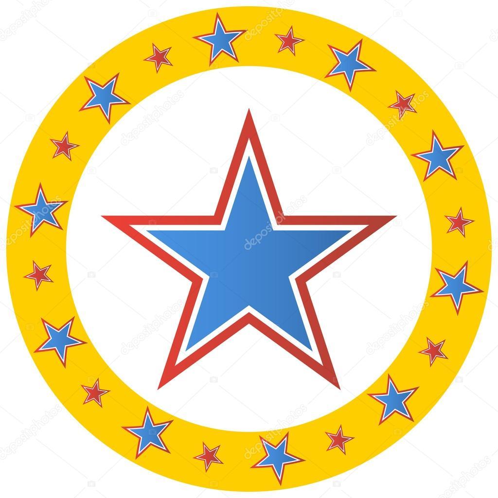 Circus Star Circle