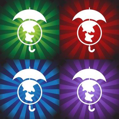 Comprehensive Insurance web icon