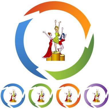 Divas web icon