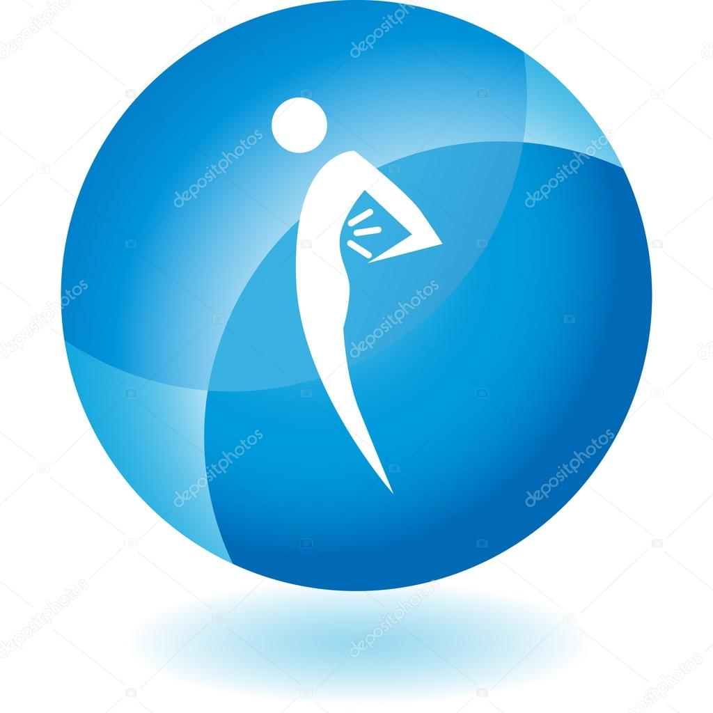 Back Pain Figure button