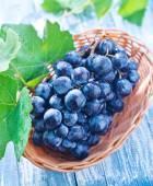 Fotografie Blue grape