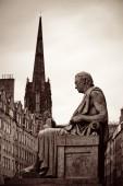 monumento Scott a Edimburgo