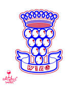 Révy s královskou korunou