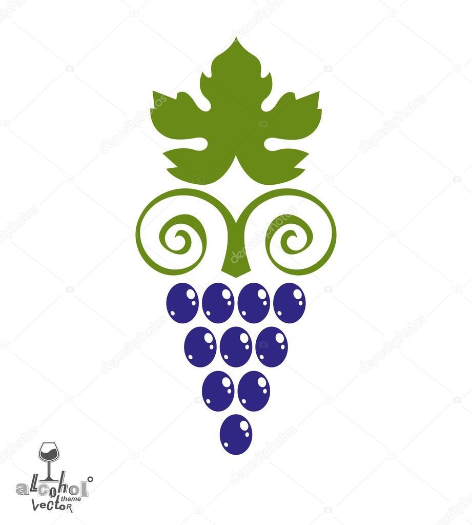 dionysus grape vine