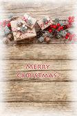 ročník vánoční přání