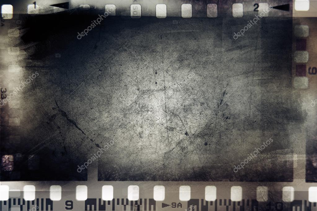 Film frames background — Stock Photo © stillfx #116550036