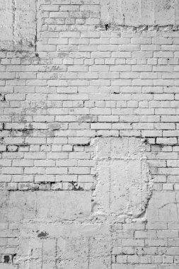Bricks in wall