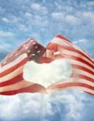 Photo American love