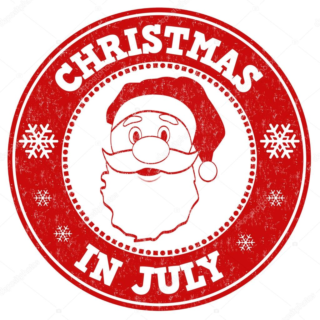 Wonderful Christmas Rubber Stamp #1: Depositphotos_115142842-stock-illustration-christmas-in-july-stamp.jpg