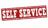 Vlastní servisní známka