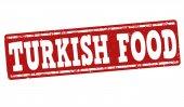 Turecká stravenka