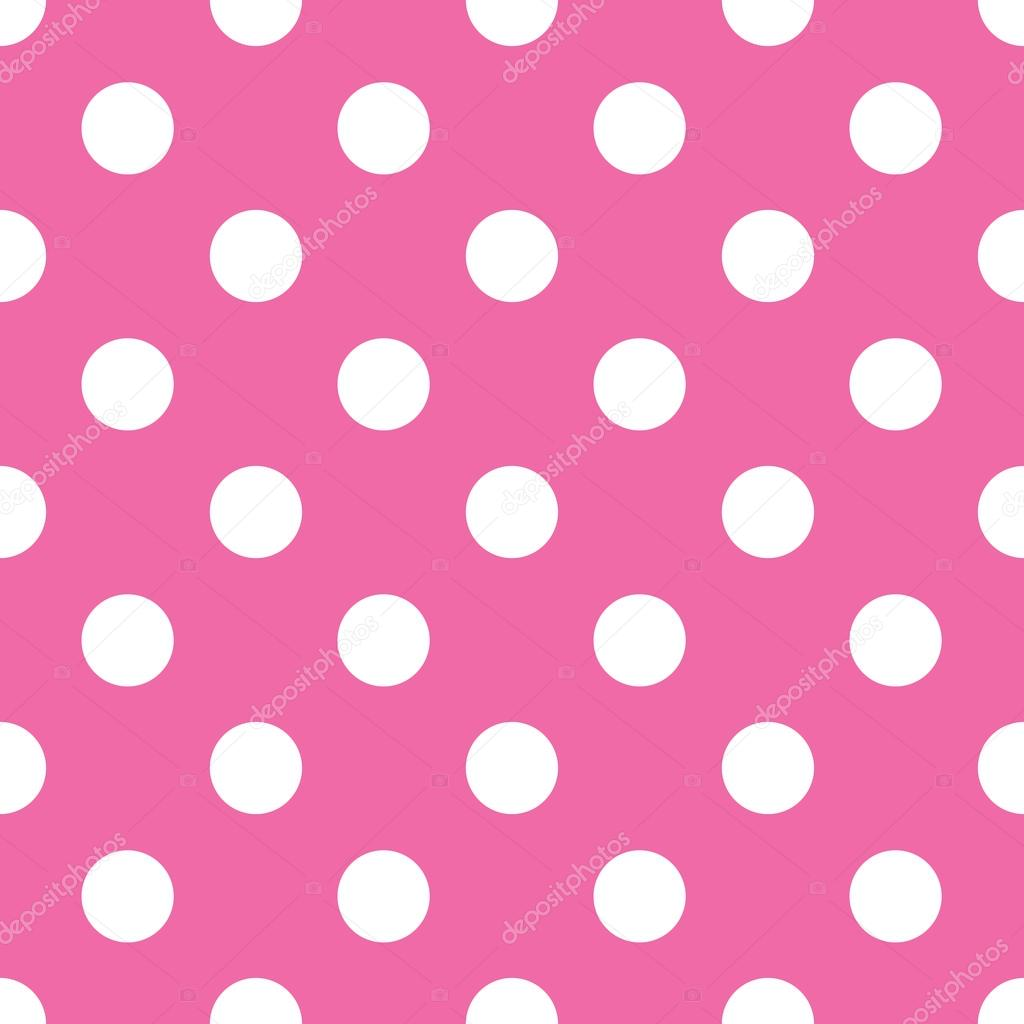 Pink Polka Dot Wallpaper: Imagesthai.com Royalty-free Stock Images ,photos