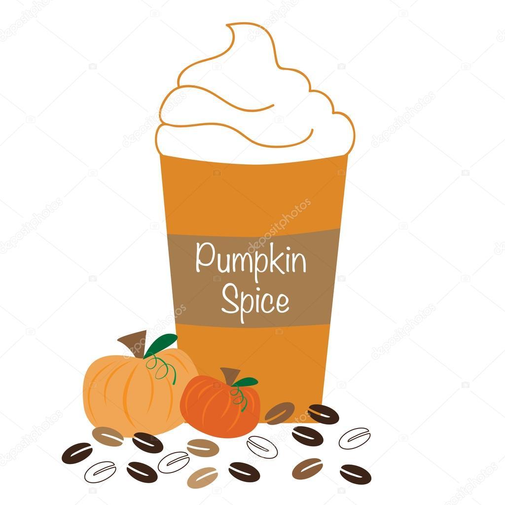 buy pumpkin coffee