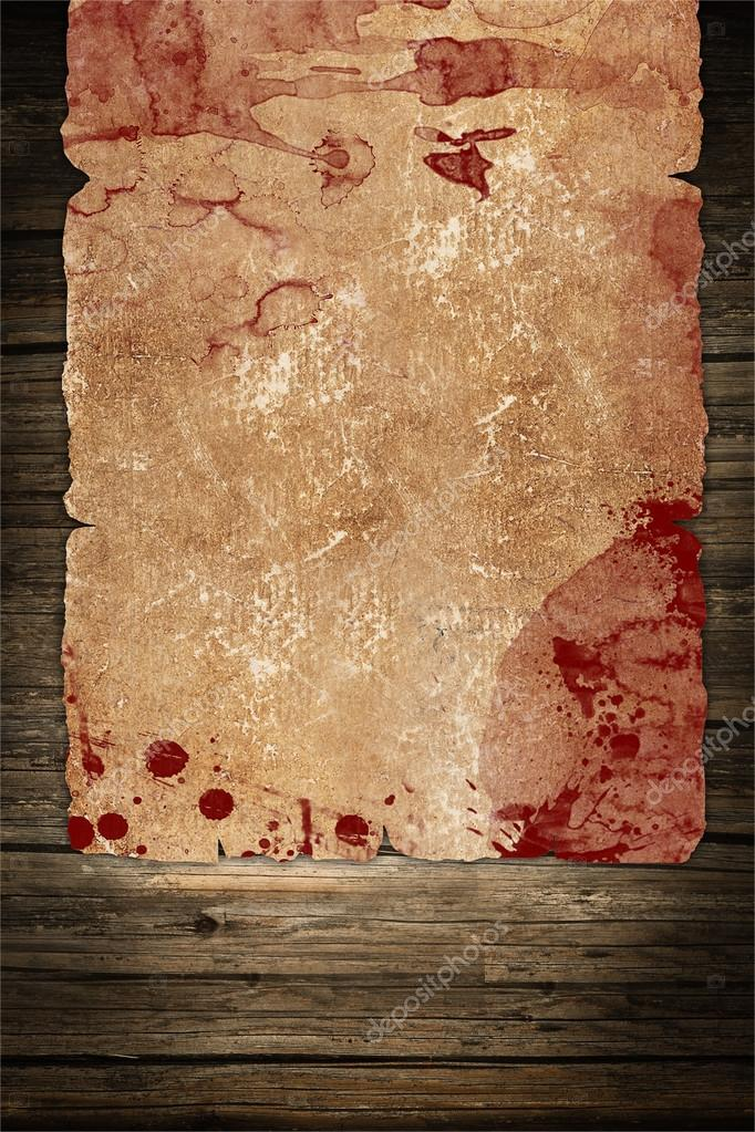 Записки с кровью картинки