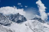 Mount Everest základní tábor