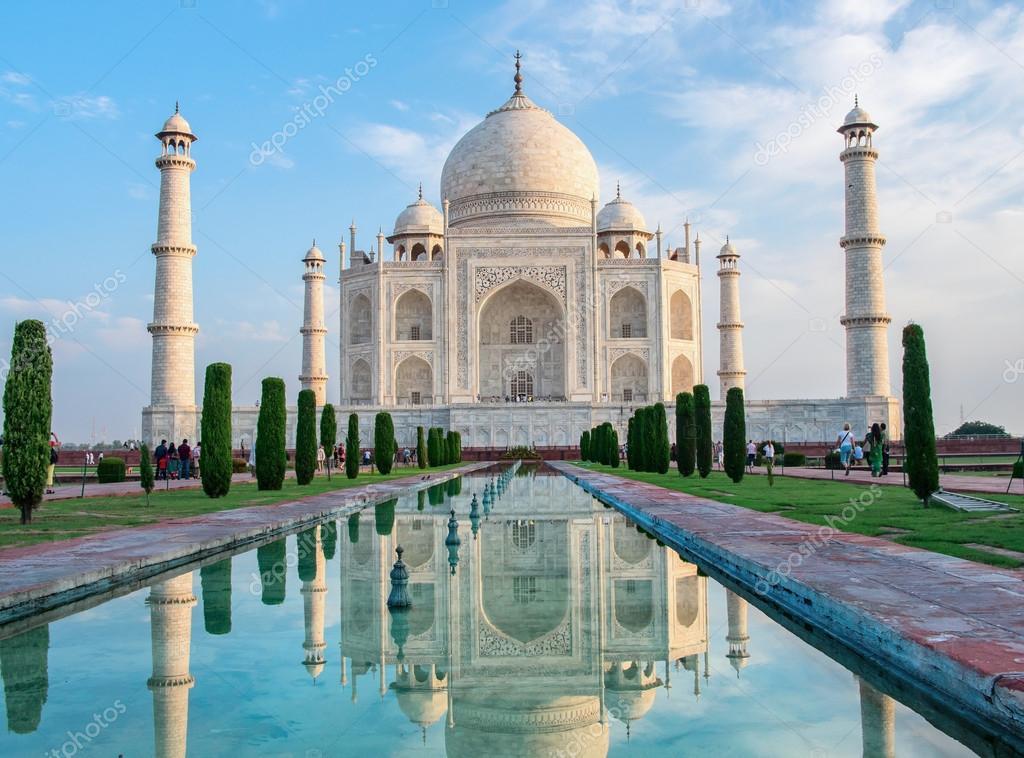 Delhi And Taj Mahal Tour