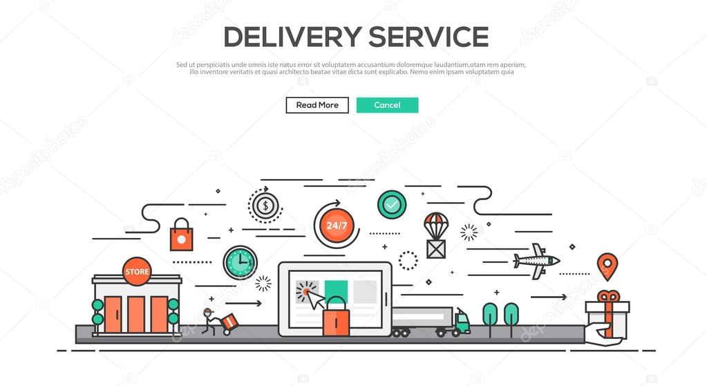 delivery of human service program Service delivery program management comprehensive assessments and targeted enhancements of current service delivery management practices and processes in.