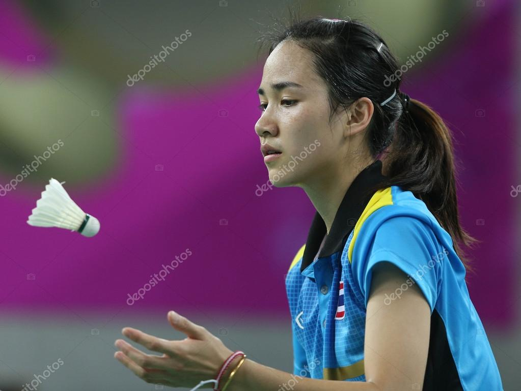 Nitchaon JINDAPOL of Thailand – Stock Editorial © pal2iyawit