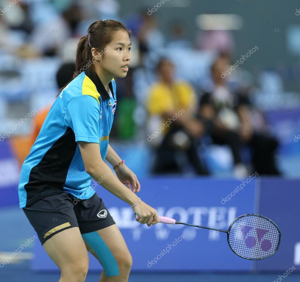 Ratchanok INTANON of Thailand – Stock Editorial © pal2iyawit