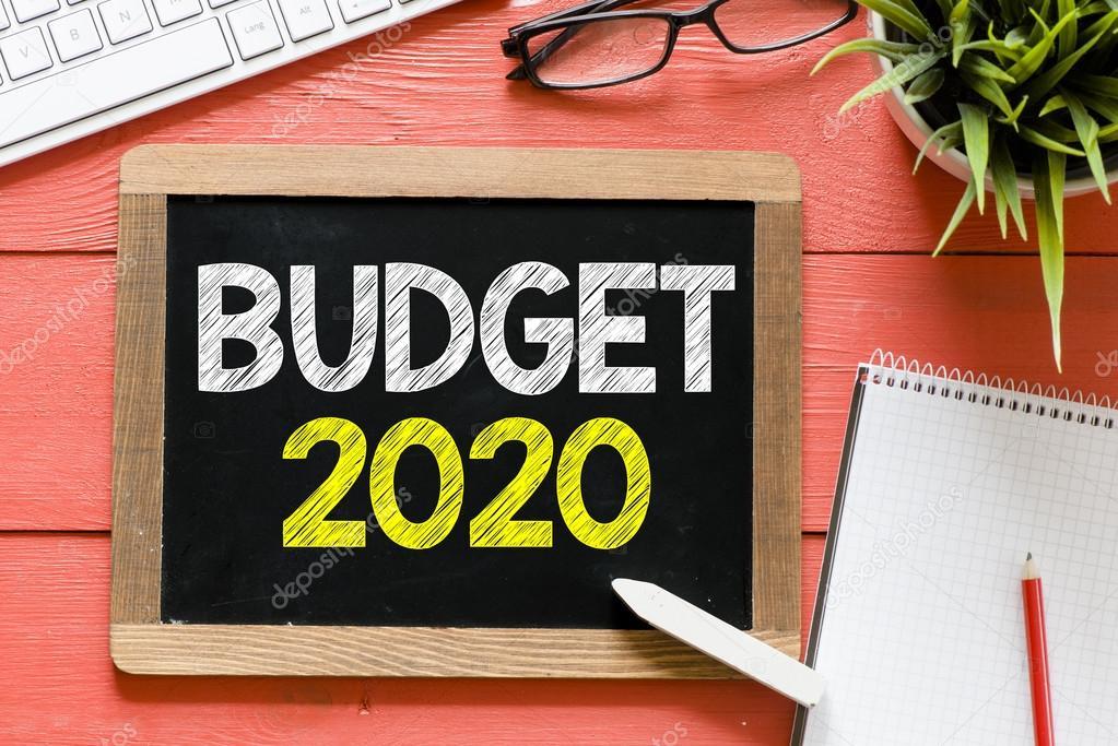 My budget ipo 2020