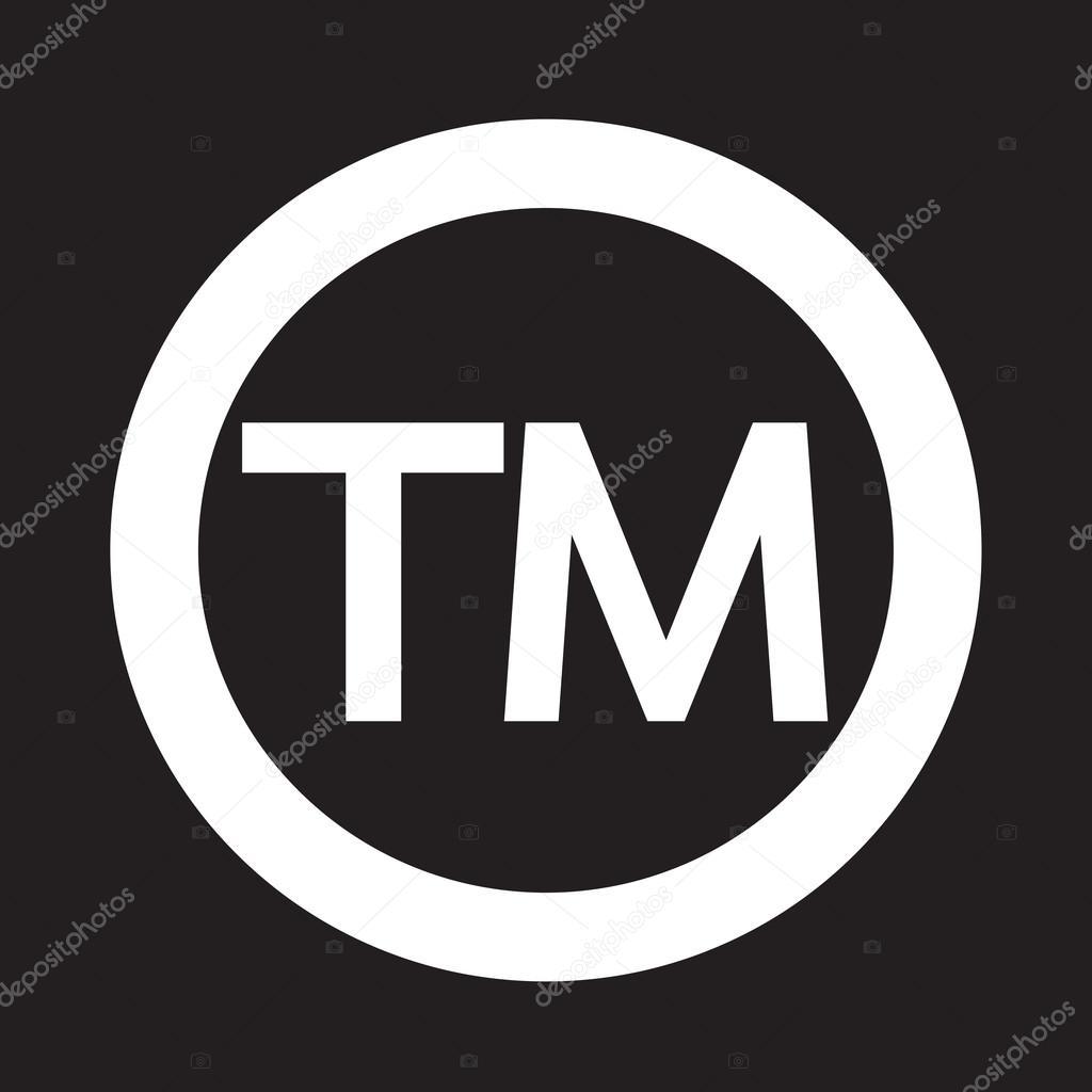 Trademark symbol icon stock vector porjai 86257952 trademark symbol icon stock vector buycottarizona