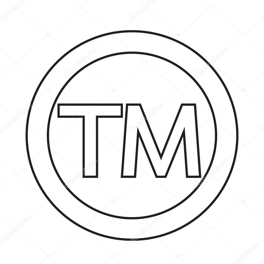 Trademark symbol icon stock vector porjai 86257996 trademark symbol icon stock vector 86257996 buycottarizona