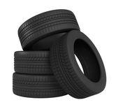 3D vykreslování na pneumatik