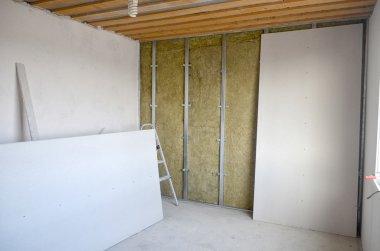 House renovation service.