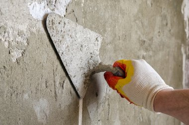 Wall leveling tool