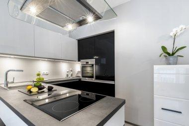 Superb luxury kitchen with granite worktop