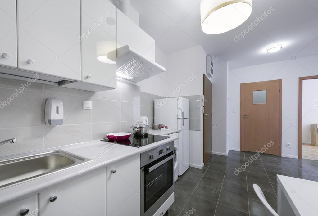 Kleine Witte Keuken : Witte hoogglans keuken ikea unique ikea pax planer line kleine