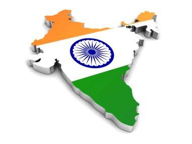 India glag