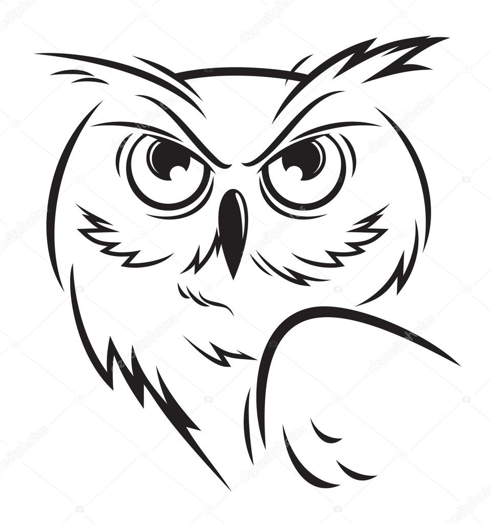Owl Vector | www.imgkid.com - The Image Kid Has It!