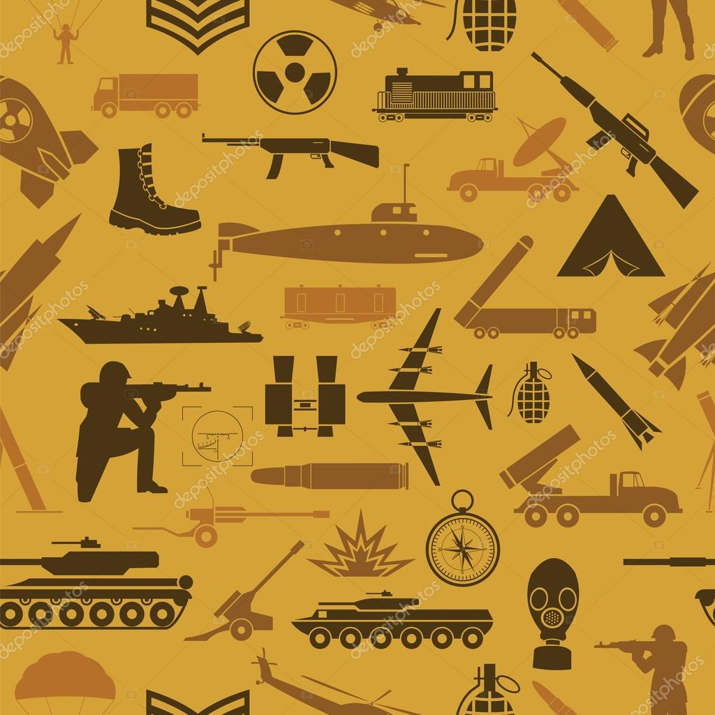 элементы картинки военные