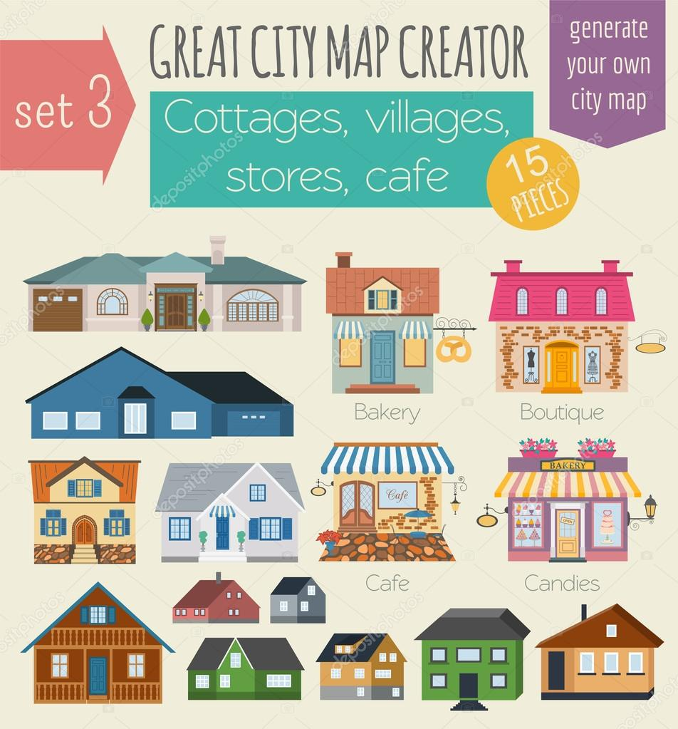 Great city map creator. House constructor. House, cafe ... on make your own train, make your own vampire costume, make your own pikachu costume, make your own zombie, make your own helmet, make your own restaurant, make your own newsletter, make your own forms, make your own lock, make your own culture, make your own calendar, make your own star chart, make your own guestbook, make your own art, make your own globe, make your own sewing kit, make your own plaster mold, make your own home,