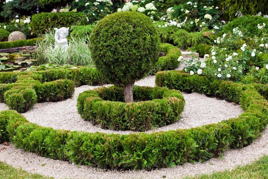 Fotos paisajismo jardines paisajismo dise o de jardines - Diseno de jardines fotos ...