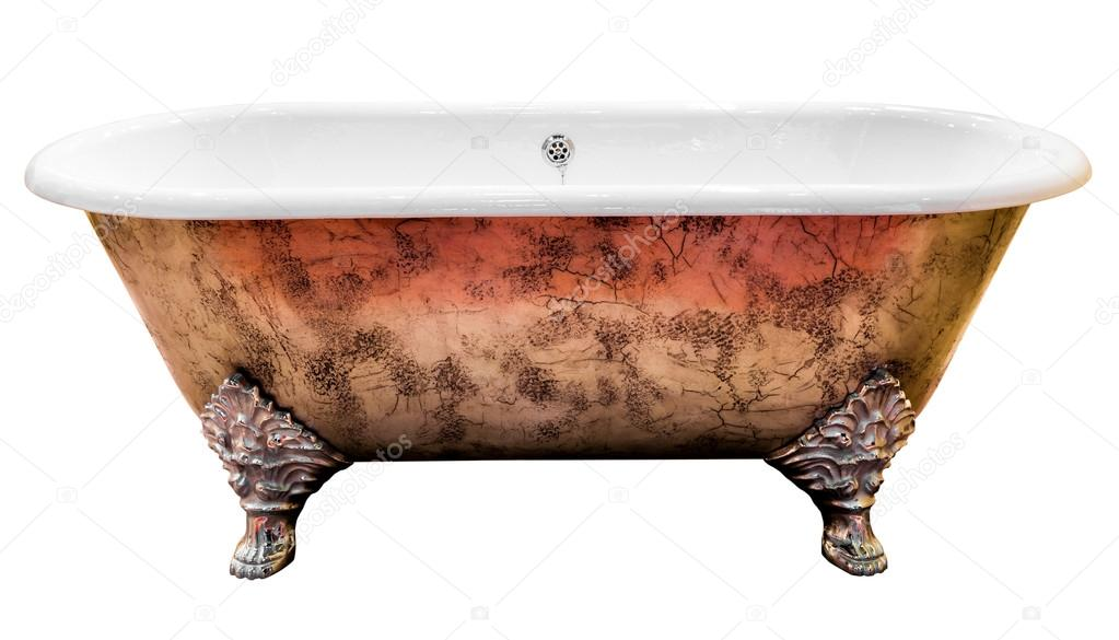 Vasche Da Bagno D Epoca : Vasca da bagno depoca u2014 foto stock © prescott10 #69536221