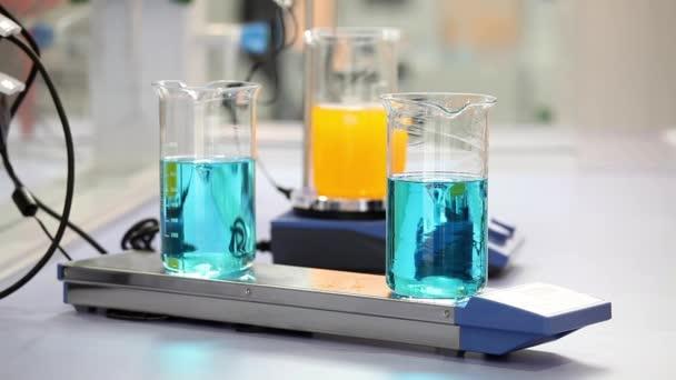 laboratóriumi berendezések