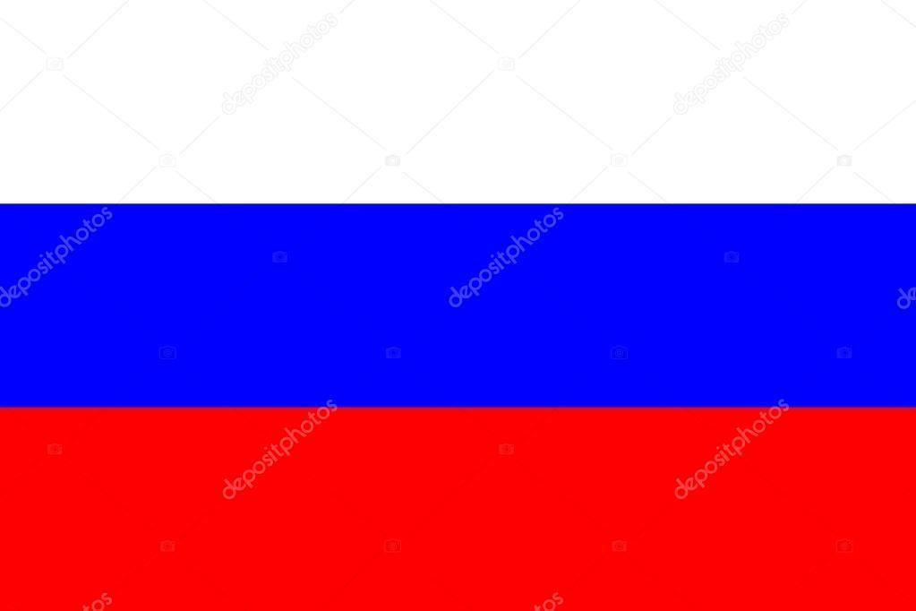 Bandera oficial de Rusia — Foto de stock © prescott10  89897376 a223f2dfdd4c0