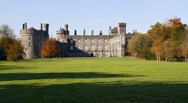 Kilkenny Castle Park and Gardens