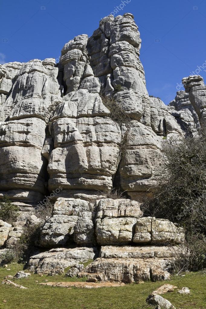 スペイン国立公園エル ・ トルカ...